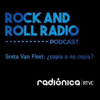 Greta Van Fleet: ¿copia o no copia?