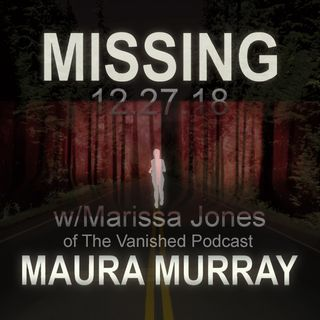 92 - Marissa Jones of The Vanished