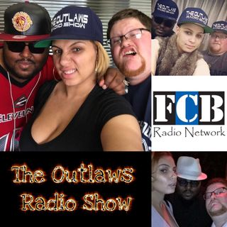 Ep. 98 - Positive stories in the holiday spirit, fun times drinking with the Outlaws and more