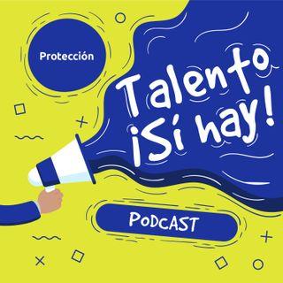 EP39: ¿La fórmula del éxito? con Laura Anchico