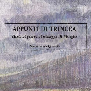 Appunti di trincea  - Tempra edizioni - Trailer