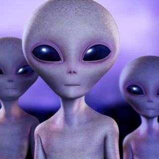Episode #4 Aliens