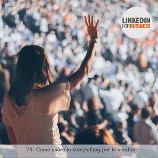 Linkedin sales plays