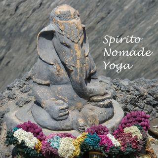 Yoga Nidra - Il respiro silenzioso