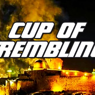 NTEB RADIO BIBLE STUDY: As Rockets Explode All Over Israel, Jerusalem Becomes A Stunning Picture Of The 'Cup Of Trembling' It'll Soon Be