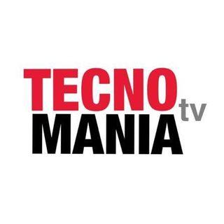 TECNOMANIA TV   Presentación - 7 Abril 2017