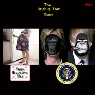 037. Ex-whores and Presidents (R.A.T.S. LIVE)