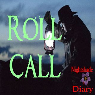 Roll Call   Civil War Mystery Story   Podcast