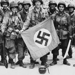 La segura da guerra mundial