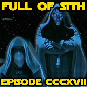 Episode CCCXVII: 20 Years of The Phantom Menace