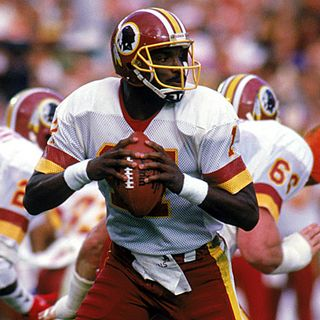 TGT Presents On This Day: January 31, 1988, The Redskins beat the Broncos in Super Bowl XXII