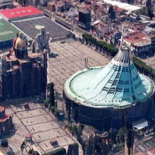 Iglesia pide festejar a Virgen de Guadalupe en parroquias