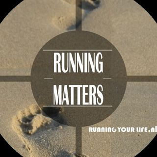 Ep 22- Tom Denniss- Run around the world- 26,000km