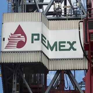 Cae el petróleo mexicano a10.37 dólares