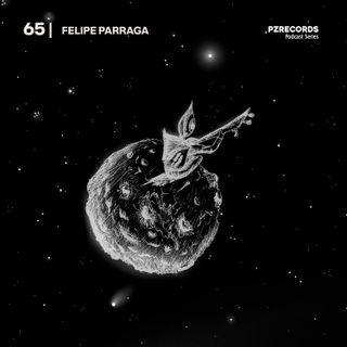 Felipe Parraga - [PZR065] - Exclusive Live Mix