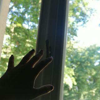 #Praga-Rastignano Prof posso aprire la finestra