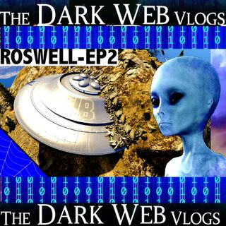 I survived The Roswell Crash - Episode 2 HD Roswell New Mexico ALIEN alive at AREA 51 after cover-up