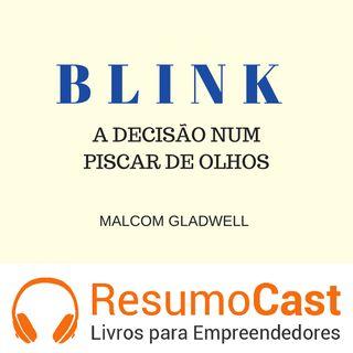 056 BLINK, A decisão num piscar de olhos