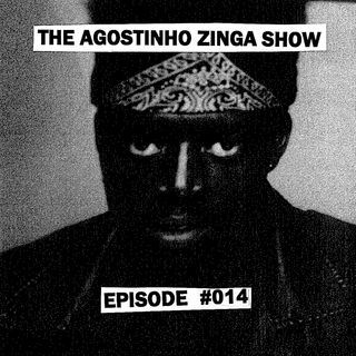 "The Agostinho Zinga Show #014 - ""The merits of Dan Bilzarian, Liverpool vs. Manchester United and more..."""