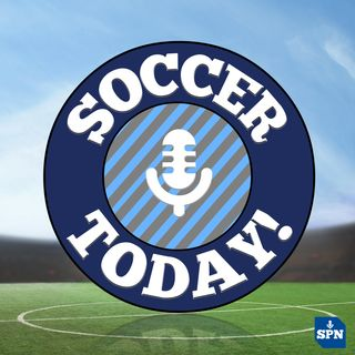 From The Archive : Soccer Today on SPN April 8th 2019 A Horrific Canadian Soccer Story with Ciara McCormack
