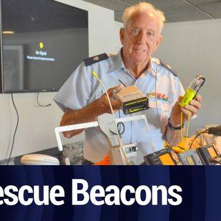 Rescue Beacons | TWiT Bits