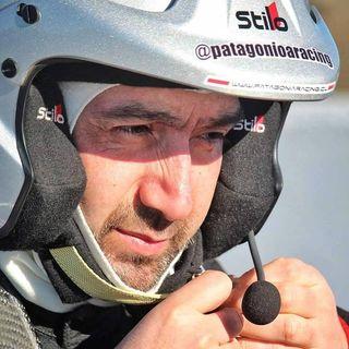 Patagonia Racing