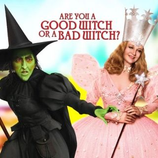 The Good Witch Bad Witch Syndrome
