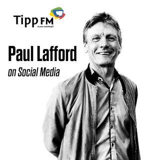 Paul Lafford talks about Social Media