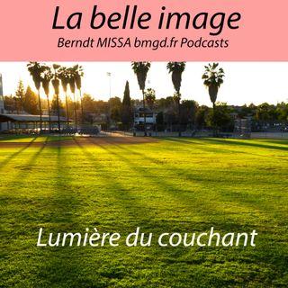 Episode 23 Lumière du couchant