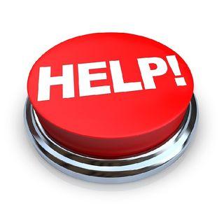 Help! - Morning Manna #3232