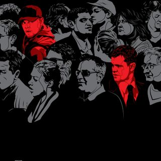 Episodio 12 - Scorsese y su amor por la compleja Nueva York