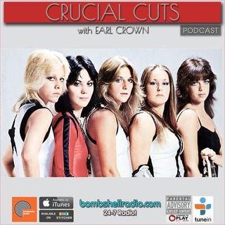 Crucial Cuts #80