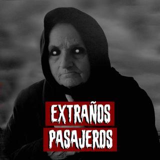 Extraños pasajeros | Historias reales de terror