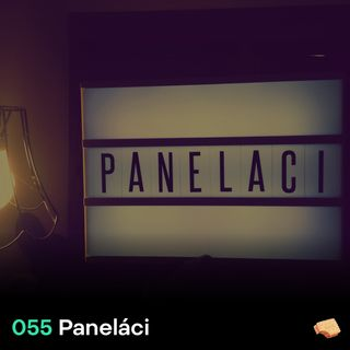 SNACK 055 Panelaci