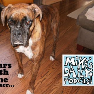 MikesDailyPodcast2237Bean