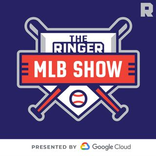 The Red Sox vs. Yankees Power Shift, Plus Can the Dodgers Be the Brewers' Kryptonite? | The Ringer MLB Show (Ep. 156)