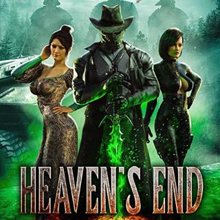 """Heaven's End"" by  Roger Wilco ch2"