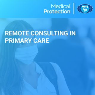 Remote Consulting in Primary Care