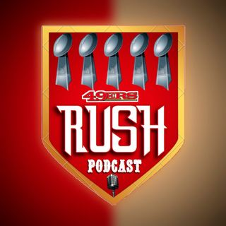 49ers Rush Podcast with John Chapman
