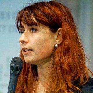 Buzz Intervista a Valentina Vellucci