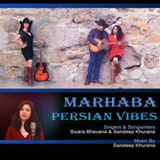 Marhaba Persian Vibes Reprised