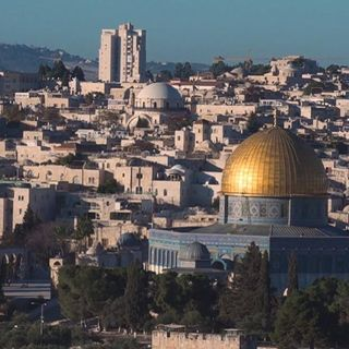 Why Trump should not move the US embassy to Jerusalem