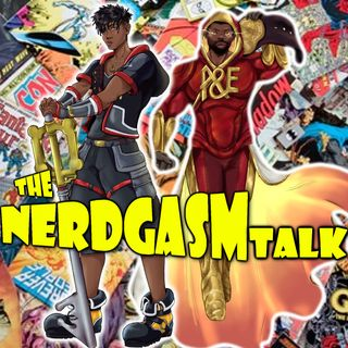 The Nerdgasm Talk