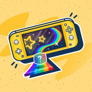 XbaxPodcast: Nintendo Switch Lite Mera Verga