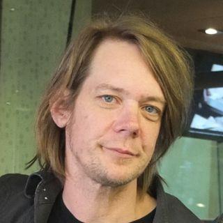 Dave Pirner (of Soul Asylum)
