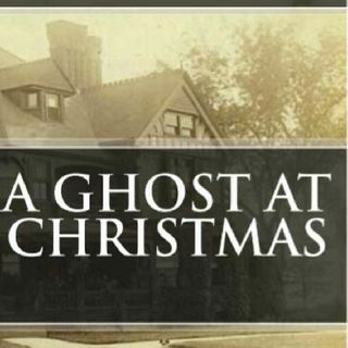A Ghost At Christmas (Book Promo)