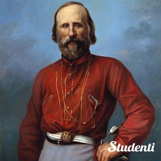 Biografie - Giuseppe Garibaldi