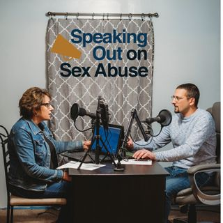 Episode 63: Myths and Tells of Abusers (part 1)