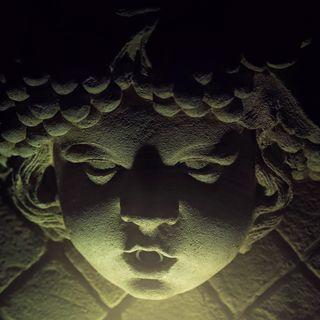 #11 Ángeles caídos - Miedo al Misterio