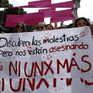 Revisar alerta de género contra mujeres: Segob